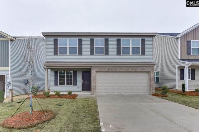 509 Hatteras Drive, Blythewood, SC 29016 (MLS #488210) :: Home Advantage Realty, LLC