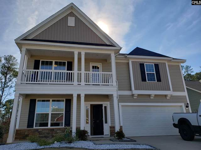 352 Hollow Cove, Chapin, SC 29036 (MLS #488221) :: EXIT Real Estate Consultants