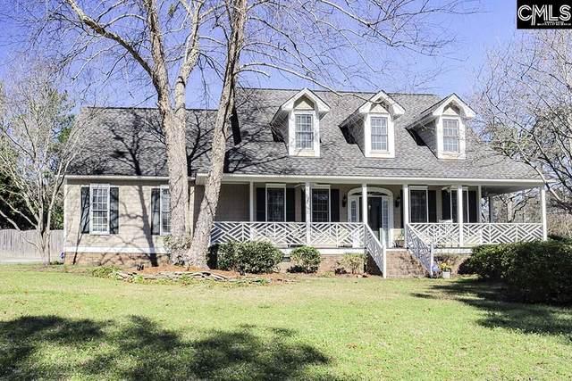 10 Foxfield Lane, Blythewood, SC 29016 (MLS #488255) :: EXIT Real Estate Consultants