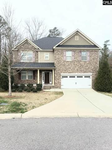 441 Preakness Lane, Elgin, SC 29045 (MLS #488273) :: Loveless & Yarborough Real Estate