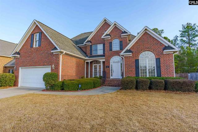 166 Old Market Lane, Irmo, SC 29063 (MLS #488298) :: The Meade Team