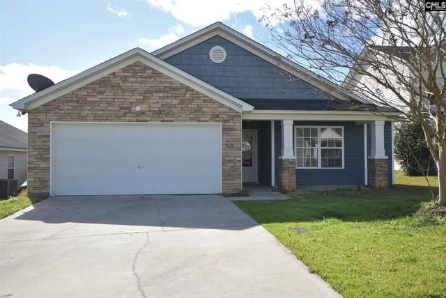 119 Fox Squirrel Circle, Columbia, SC 29209 (MLS #488347) :: EXIT Real Estate Consultants