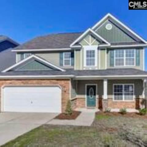 1097 Buttercup Circle, Blythewood, SC 29016 (MLS #488355) :: Loveless & Yarborough Real Estate