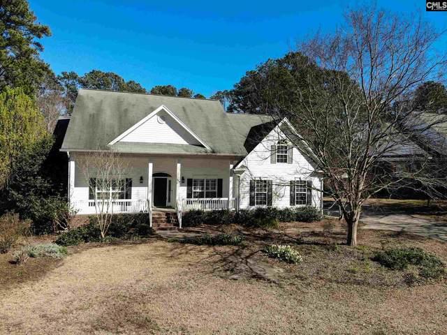 310 Oakhurst Place, Blythewood, SC 29016 (MLS #488560) :: Loveless & Yarborough Real Estate