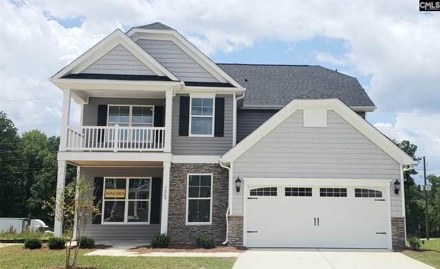 3099 Gedney Circle, Blythewood, SC 29016 (MLS #488572) :: Realty One Group Crest