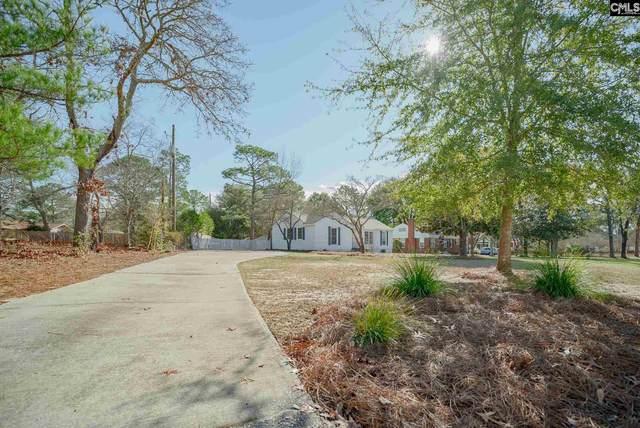 6316 Pinehill Road, Columbia, SC 29206 (MLS #488606) :: EXIT Real Estate Consultants