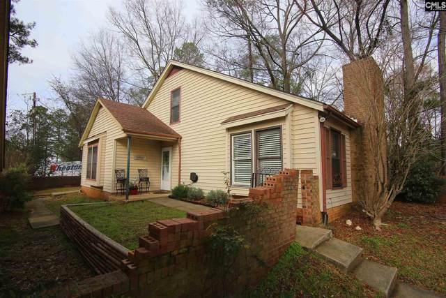 117 Tee Court, Columbia, SC 29212 (MLS #488632) :: EXIT Real Estate Consultants