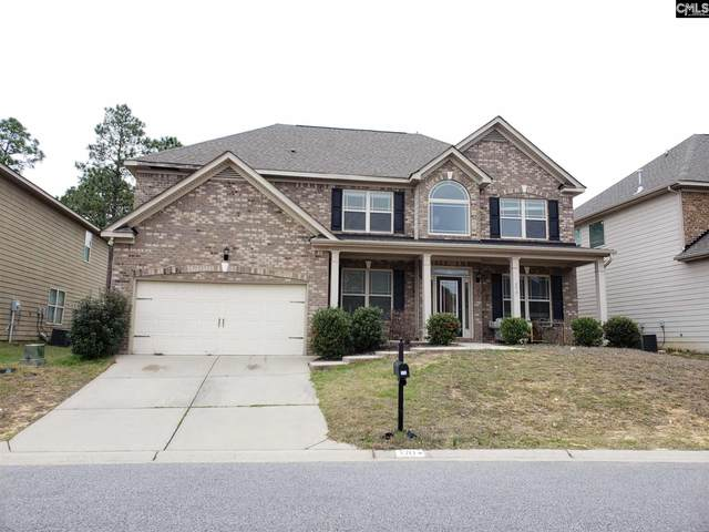 370 Ashburton Lane, West Columbia, SC 29170 (MLS #488659) :: The Olivia Cooley Group at Keller Williams Realty