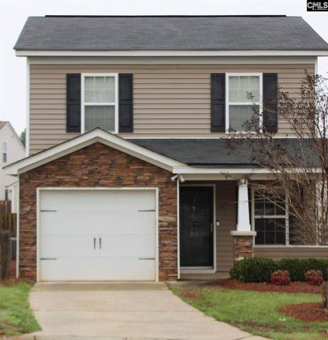 312 Tyler Hill Court, Columbia, SC 29212 (MLS #488702) :: Loveless & Yarborough Real Estate