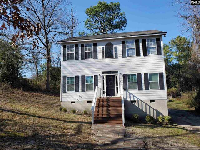 2106 Marlboro Road, Cayce, SC 29033 (MLS #488821) :: EXIT Real Estate Consultants