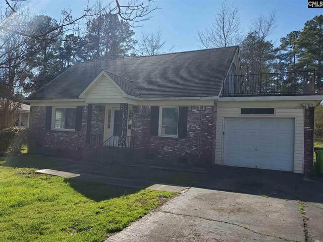 1745 Bywood Drive, Columbia, SC 29223 (MLS #488830) :: The Olivia Cooley Group at Keller Williams Realty