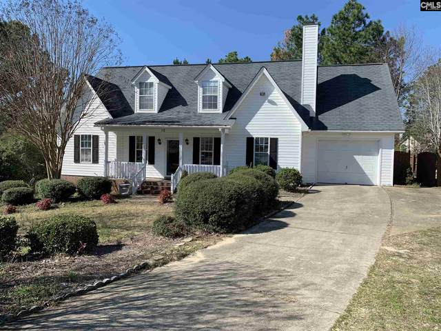 12 Burberry Lane, Columbia, SC 29229 (MLS #488842) :: The Olivia Cooley Group at Keller Williams Realty