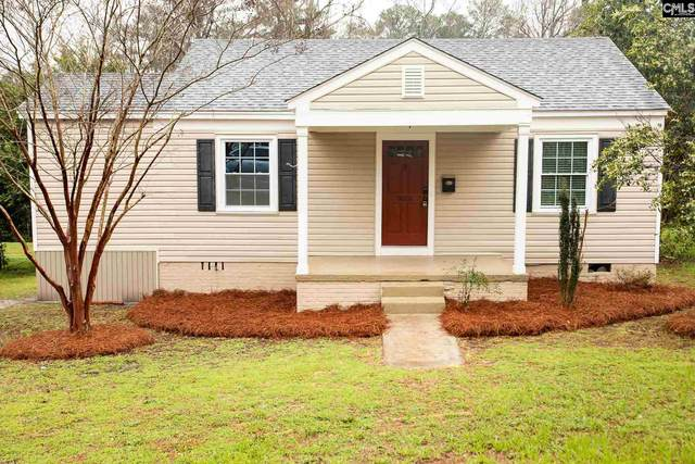 3826 Capers Avenue, Columbia, SC 29205 (MLS #488866) :: Home Advantage Realty, LLC