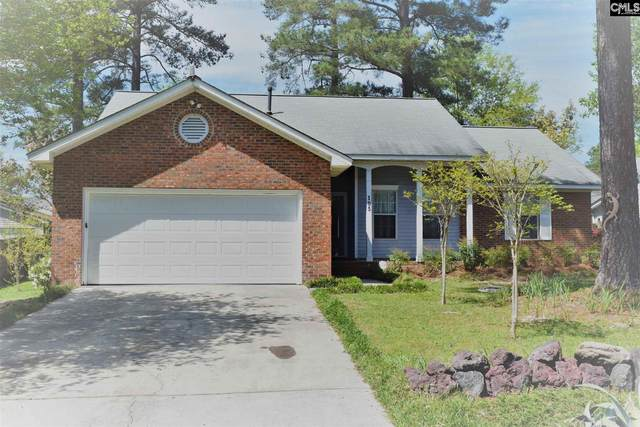 105 Dryden Court, West Columbia, SC 29170 (MLS #488913) :: EXIT Real Estate Consultants