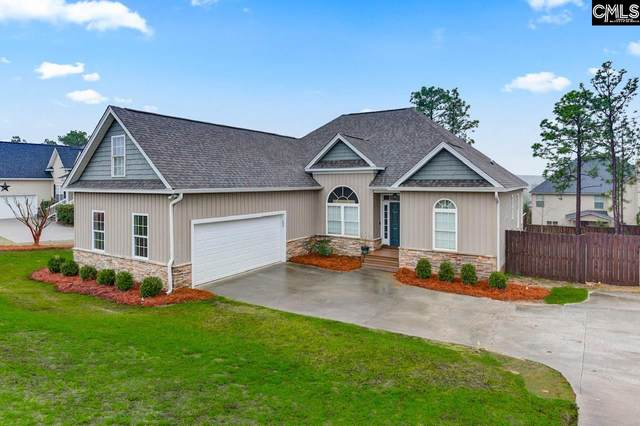 124 Graydon Court, West Columbia, SC 29170 (MLS #488927) :: EXIT Real Estate Consultants