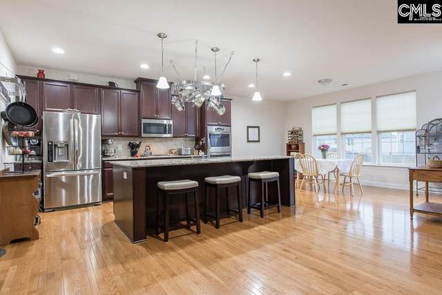 565 Cordgrass Road, Elgin, SC 29045 (MLS #488960) :: EXIT Real Estate Consultants