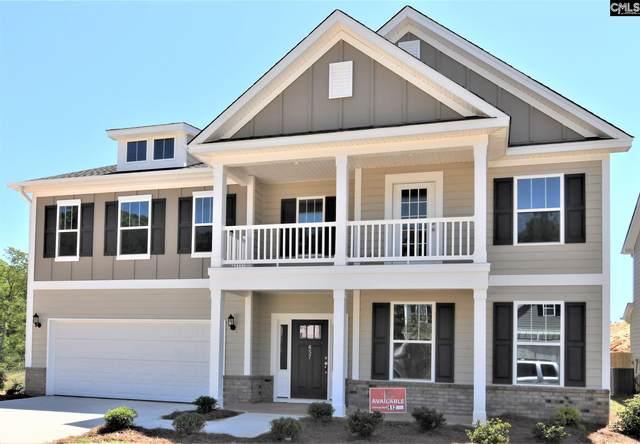 457 Malachite Lane, Chapin, SC 29036 (MLS #489185) :: The Neighborhood Company at Keller Williams Palmetto