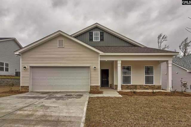 304 Silver Anchor Drive, Columbia, SC 29212 (MLS #489214) :: Fabulous Aiken Homes