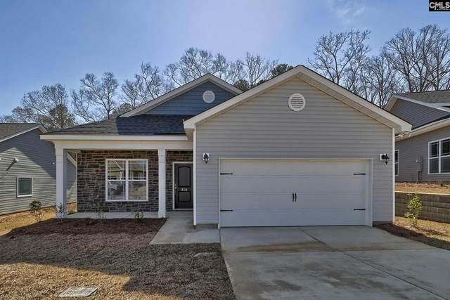 366 Silver Anchor Drive, Columbia, SC 29212 (MLS #489292) :: The Meade Team