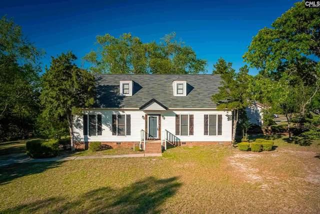 700 Briarcliffe W, Elgin, SC 29045 (MLS #489392) :: EXIT Real Estate Consultants