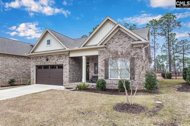 208 Golf View Bend, Elgin, SC 29045 (MLS #489541) :: EXIT Real Estate Consultants