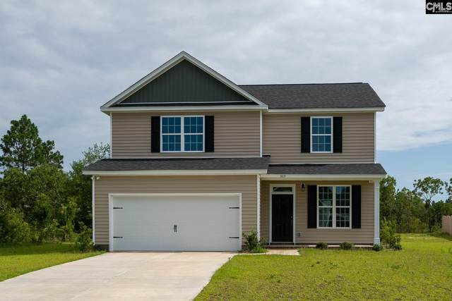 309 Crassula Drive, Lexington, SC 29073 (MLS #489676) :: Home Advantage Realty, LLC