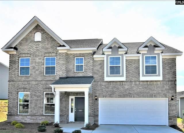 1283 Portrait Hill Drive, Chapin, SC 29072 (MLS #489733) :: The Neighborhood Company at Keller Williams Palmetto