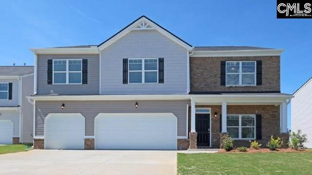 208 Timberwood Drive, Chapin, SC 29036 (MLS #489917) :: EXIT Real Estate Consultants