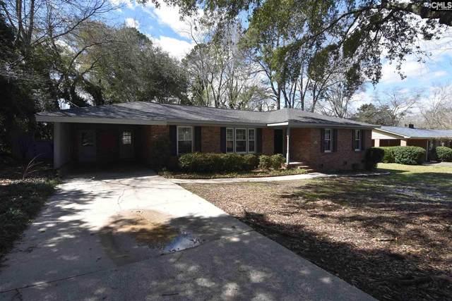 116 Autumn Lane, Lexington, SC 29072 (MLS #489927) :: EXIT Real Estate Consultants