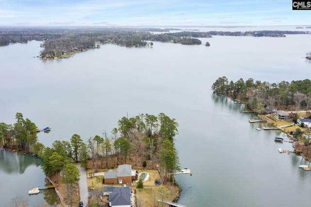 828 East Island Run, Chapin, SC 29036 (MLS #489965) :: EXIT Real Estate Consultants