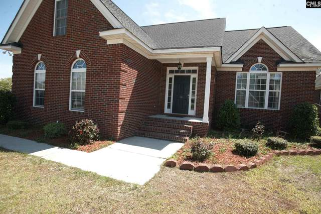 36 Paces Run, Lugoff, SC 29078 (MLS #490041) :: The Meade Team