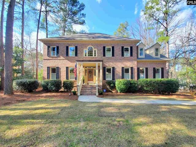 63 Running Fox Road, Columbia, SC 29223 (MLS #490051) :: EXIT Real Estate Consultants