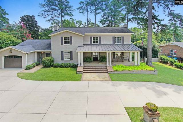 2148 Shady Lane, Columbia, SC 29206 (MLS #490113) :: The Shumpert Group