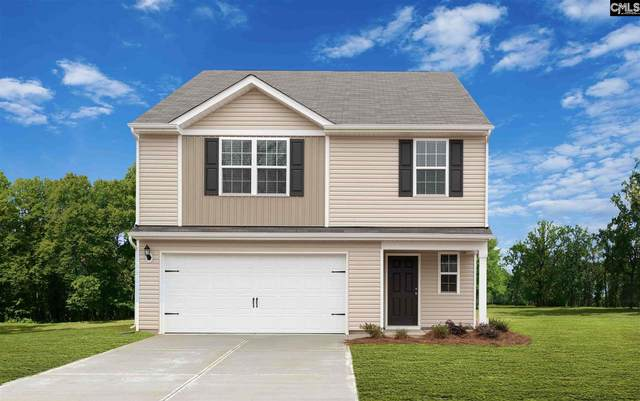156 Sundew Road, Elgin, SC 29045 (MLS #490220) :: Loveless & Yarborough Real Estate