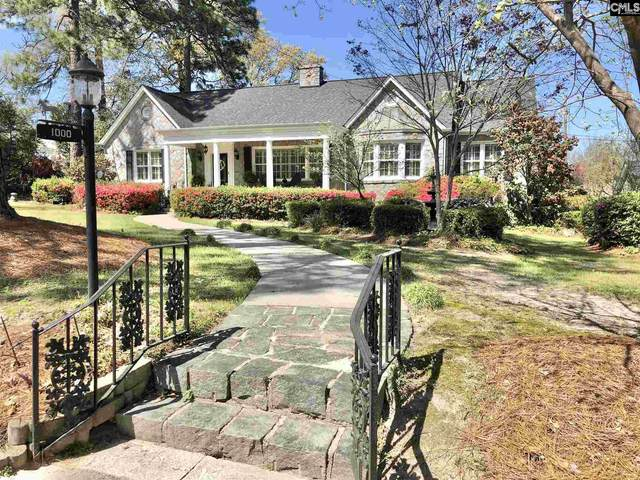 1000 Karlaney Avenue, Cayce, SC 29033 (MLS #490354) :: The Olivia Cooley Group at Keller Williams Realty