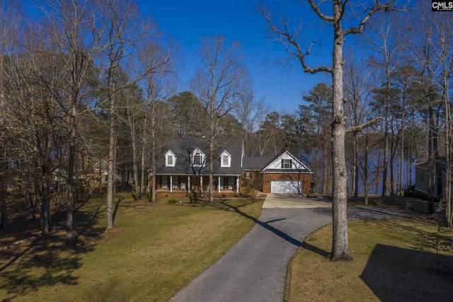 127 Common Way Road, Batesburg, SC 29006 (MLS #490491) :: Fabulous Aiken Homes & Lake Murray Premier Properties