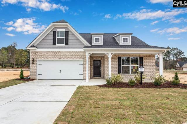 212 Doe Meadow Lane, Elgin, SC 29045 (MLS #490558) :: EXIT Real Estate Consultants