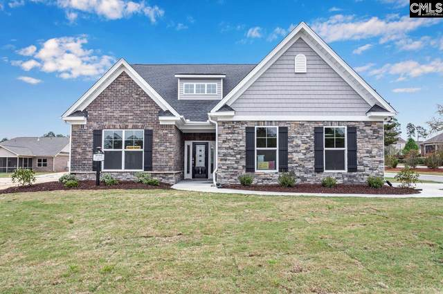219 Doe Meadow Lane, Elgin, SC 29045 (MLS #490560) :: EXIT Real Estate Consultants