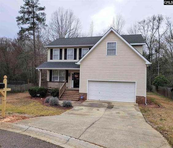 210 Saints Creek Lane, Irmo, SC 29063 (MLS #490680) :: EXIT Real Estate Consultants