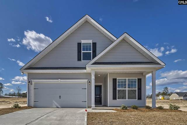 218 Drayton Hall Drive, West Columbia, SC 29172 (MLS #490693) :: EXIT Real Estate Consultants