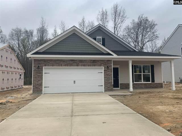 325 Summer Creek Drive, West Columbia, SC 29172 (MLS #490706) :: EXIT Real Estate Consultants