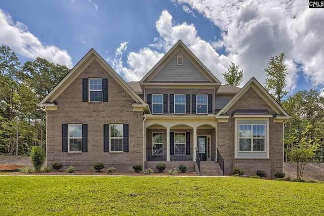 978 Scarlet Oak Road, Blythewood, SC 29016 (MLS #490775) :: Home Advantage Realty, LLC
