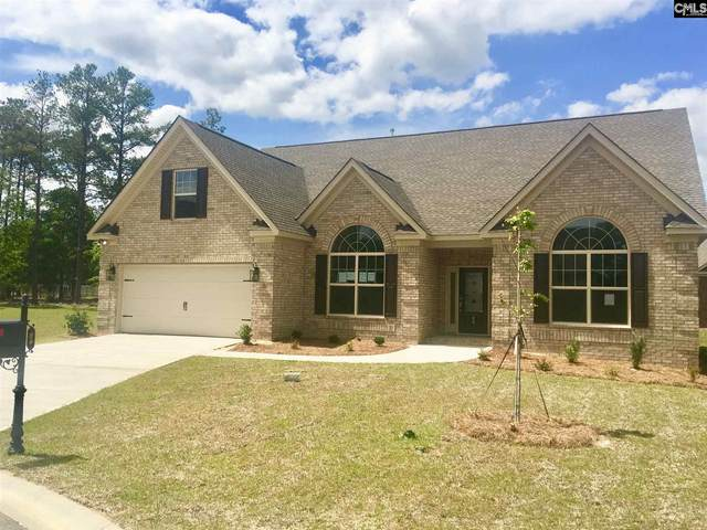 86 Palmetto Palm Court, Blythewood, SC 29016 (MLS #490785) :: EXIT Real Estate Consultants