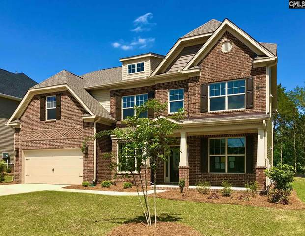 211 Chapin Brook Court, Chapin, SC 29036 (MLS #490888) :: EXIT Real Estate Consultants