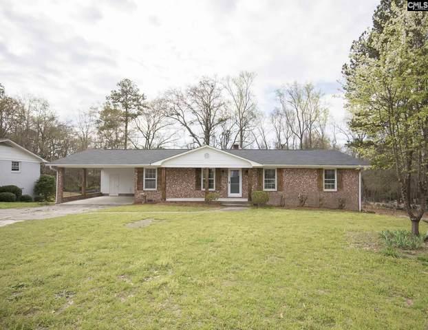 105 Northgate Drive, Camden, SC 29020 (MLS #490912) :: The Meade Team