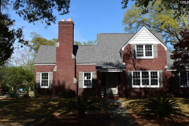 3201 Amherst Avenue, Columbia, SC 29205 (MLS #490923) :: EXIT Real Estate Consultants