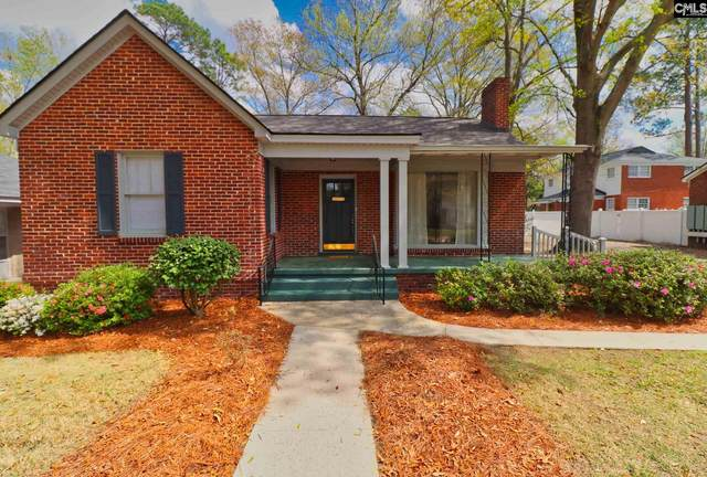 1108 Butler Street, Columbia, SC 29205 (MLS #490966) :: EXIT Real Estate Consultants