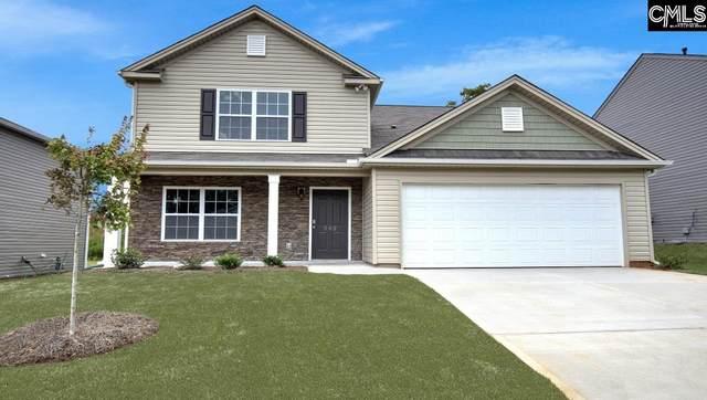 37 Denali Circle, Elgin, SC 29045 (MLS #491110) :: EXIT Real Estate Consultants
