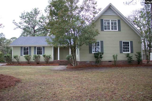 416 Cold Branch Drive, Columbia, SC 29223 (MLS #491132) :: The Meade Team