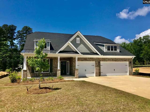 218 Chapin Brook Court, Chapin, SC 29036 (MLS #491139) :: EXIT Real Estate Consultants